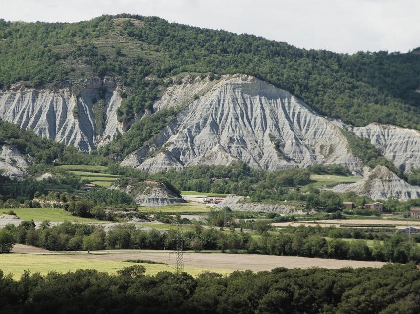 Sierra of Parany