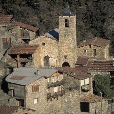 Església de Sant Gervasi
