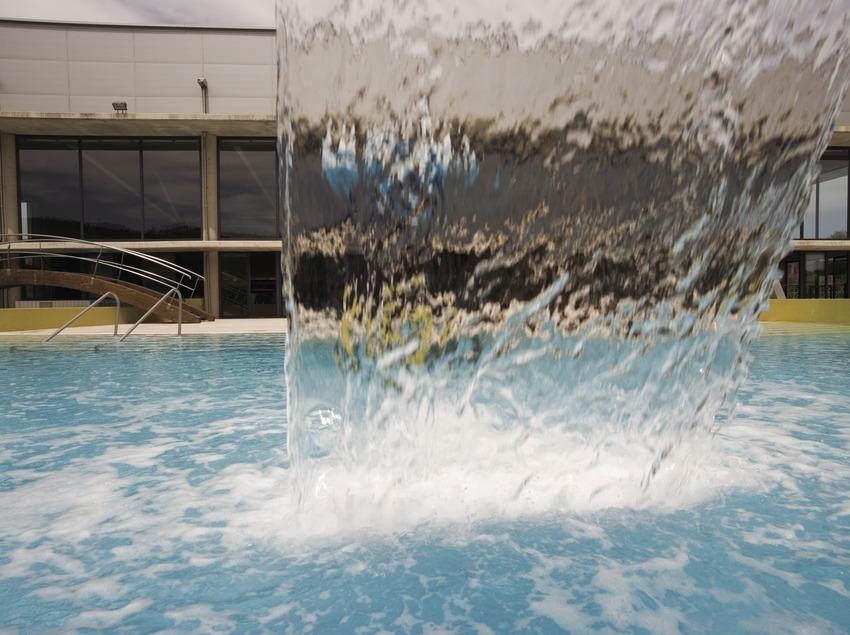 Centre ludo-thermal Magma (Nano Cañas)