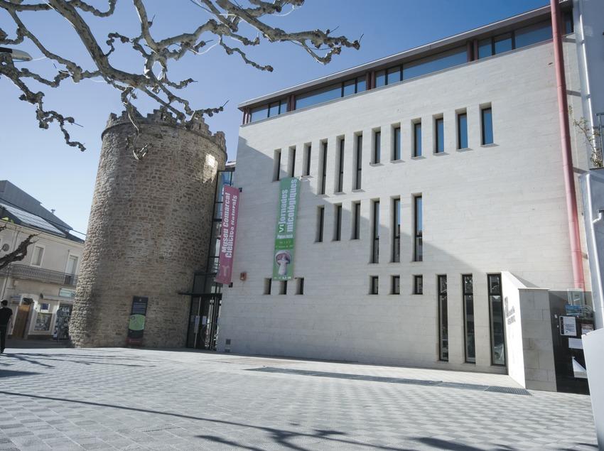 Museo Comarcal de Ciencias Naturales del Pallars Jussà  (Servicios Editoriales Georama)