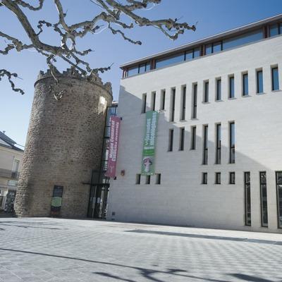 Regional Natural Science Museum of Pallars Jussà  (Servicios Editoriales Georama)