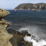 Cala Jóncols al Parc Natural del Cap de Creus.  (José Luis Rodríguez)