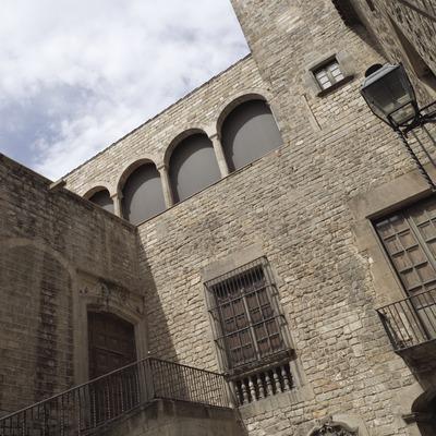 Museo textil y de indumentaria.  (Nano Cañas)