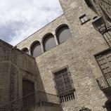 Textile and costume museum.  (Nano Cañas)