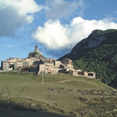 Josa del Cadí y Sierra Cabirolera