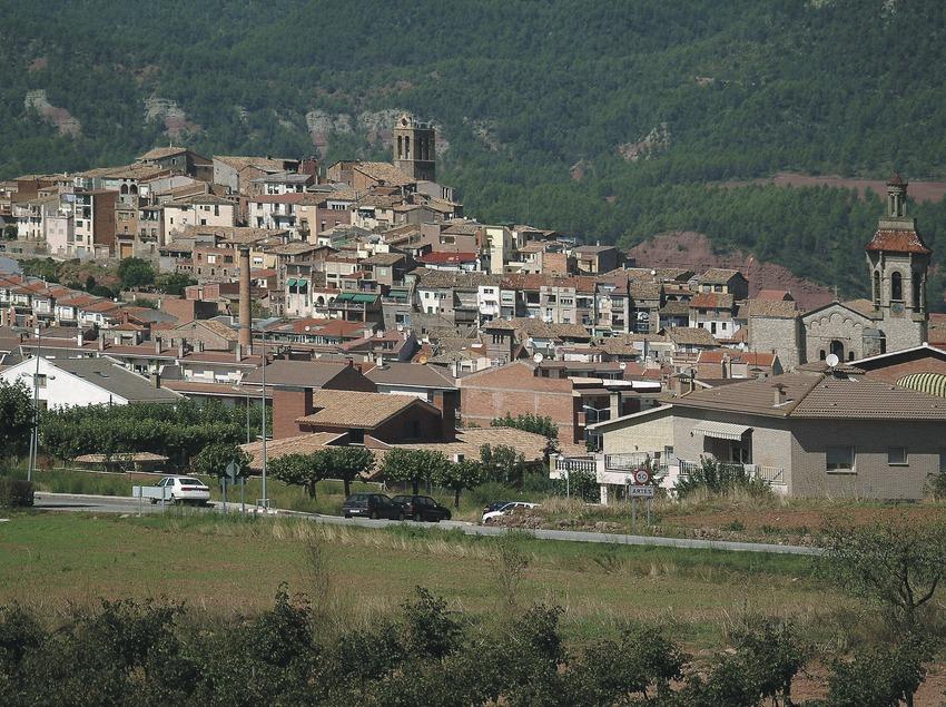 Vista del centro histórico  (Servicios Editoriales Georama)