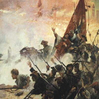 Exposició: Catalunya i la Guerra de Successió 1702-1714