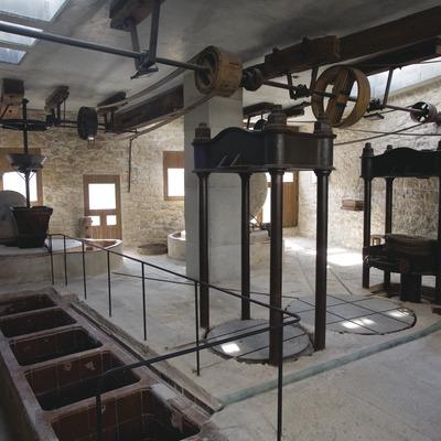 Arbeca. Museu Molí d'Oli de l'Argilés  (Miguel Raurich)