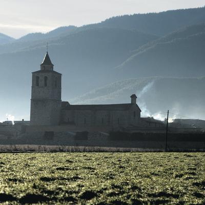 Santa Maria de Talló  (Servicios Editoriales Georama)