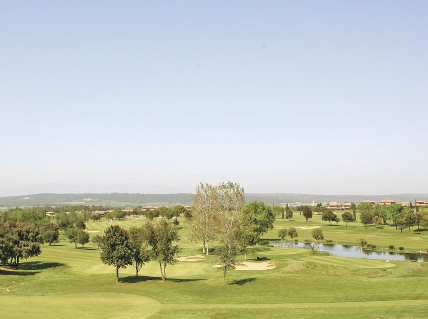 Vue générale de Torremirona Golf & SPA Resort  (Marc Ripol)