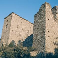Castillo de Llordà