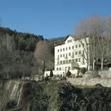 Balneario de Senillers  (Servicios Editoriales Georama)