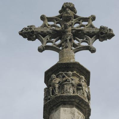 Creu de terme  (Servicios Editoriales Georama)