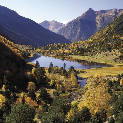 la guía oficial de campings de cataluña