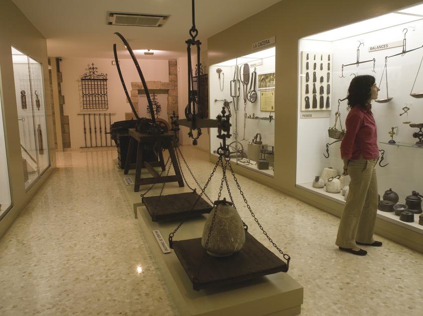 Museo de la Vida Rural  (Miguel Raurich)