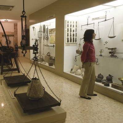 Musée de la vie rurale  (Miguel Raurich)