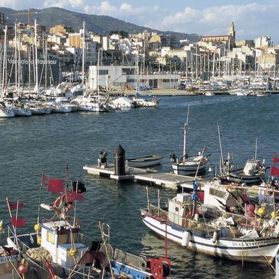 Port  (Turismo Verde S.L.)