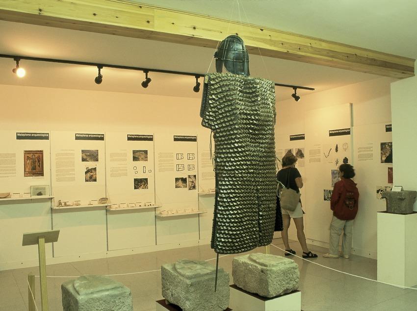 Museum of Count Arnau  (Turismo Verde, S.L.)