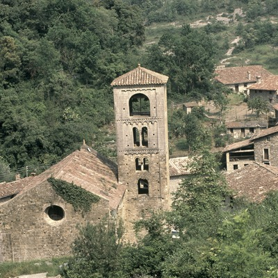 Beget  (Turismo Verde, S.L.)