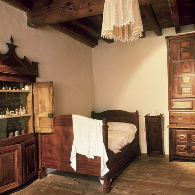 Casa Joanchiquet. Museo de la Val d'Aran  (Turismo Verde, S.L.)