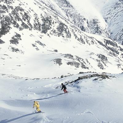 Grans Espais Ski & Aventura, S.L.