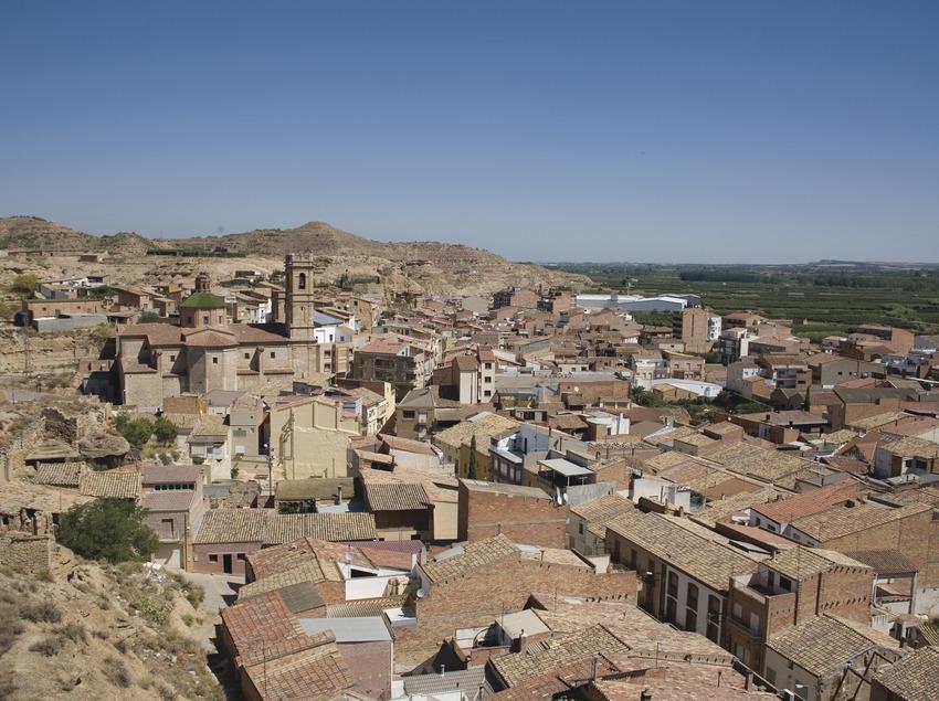 Le village  (Miguel Raurich)