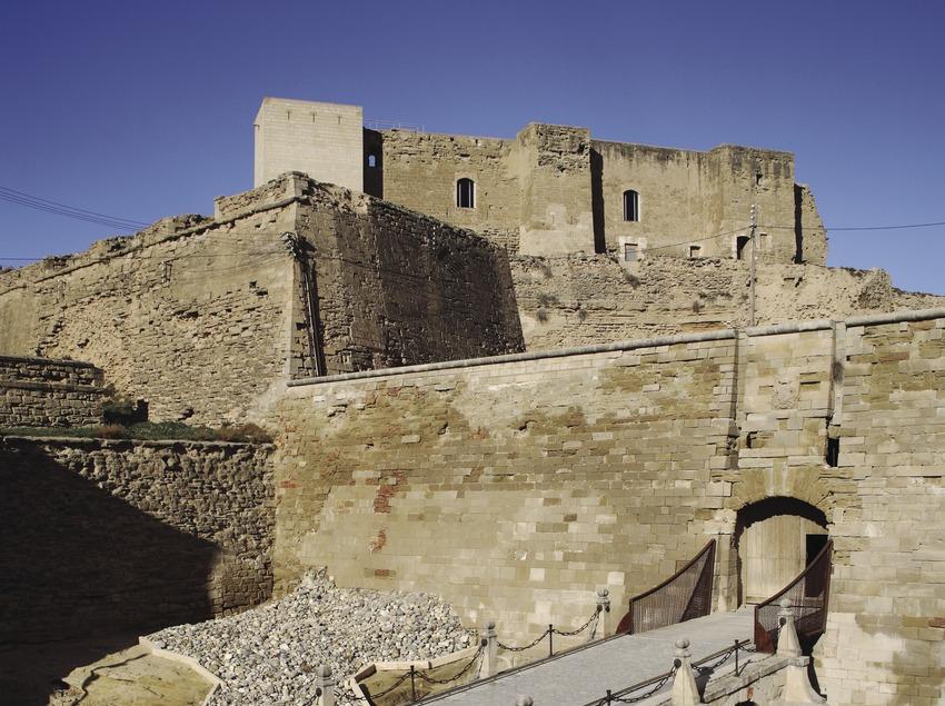 Castell de la Suda  (Miguel Raurich)