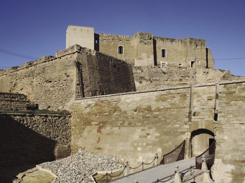 Castillo de la Suda