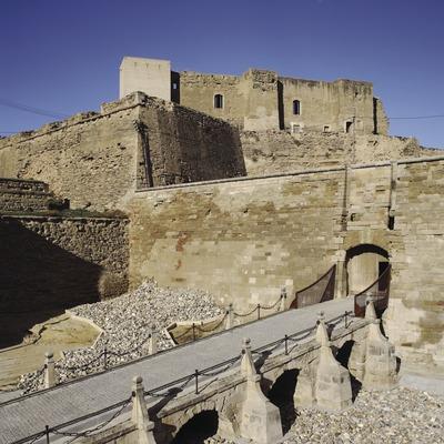 Castillo de la Suda  (Miguel Raurich)