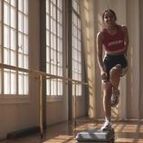 Fitness  (Daniel Julián)