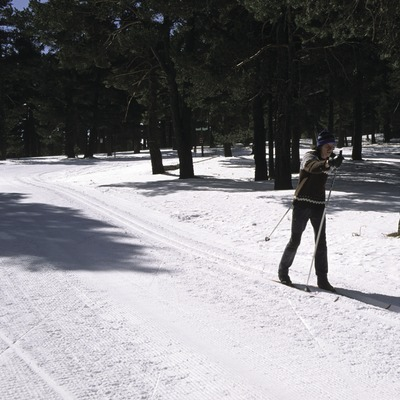 Estación de esquí de Sant Joan de l'Erm