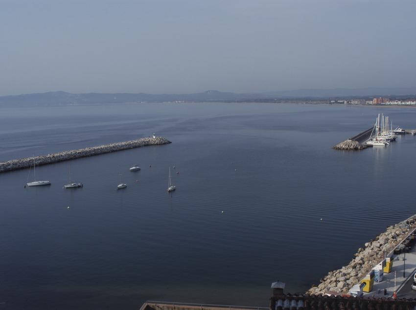Bocana del Puerto de l'Estartit  (Marc Ripol)