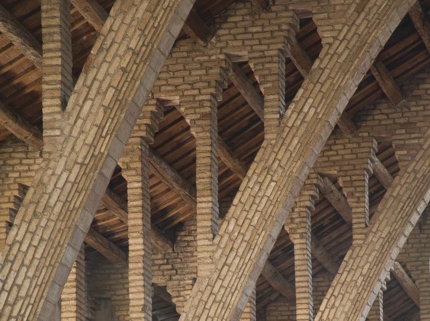 Arcs del Celler Cooperatiu  (Miguel Raurich)