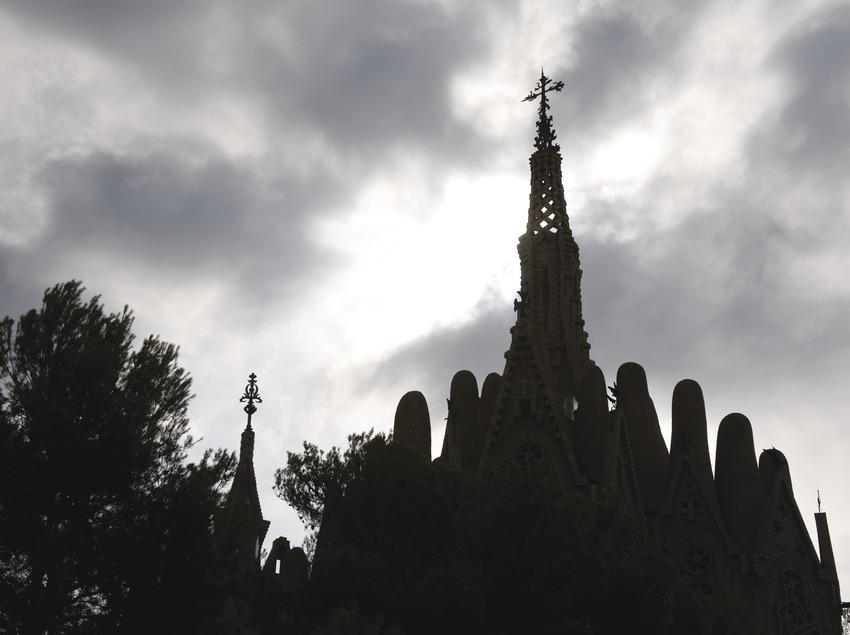 Sanctuary of the Mare de Déu de Montserrat  (Miguel Raurich)
