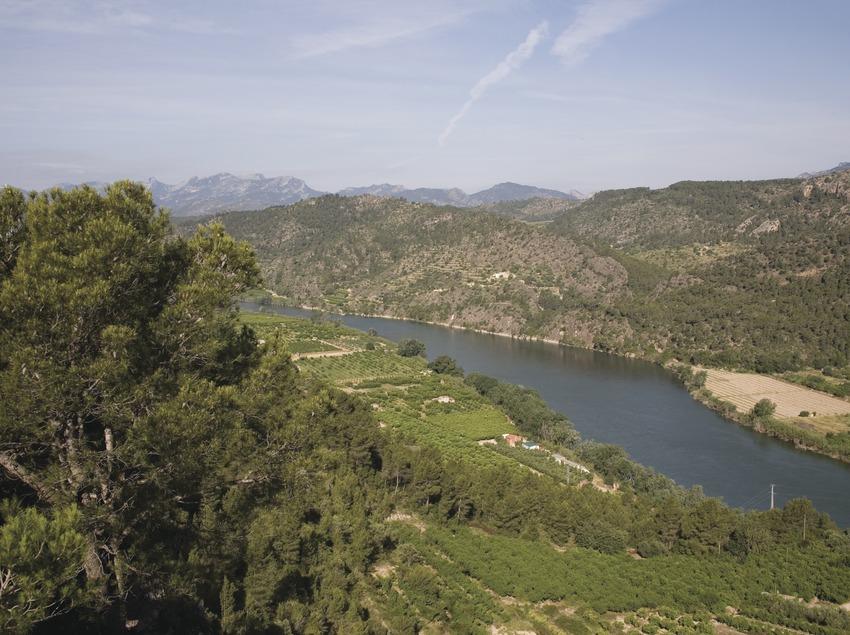 River Ebro  (Miguel Raurich)