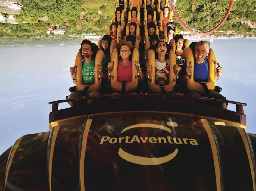 Port Aventura   (Port Aventura)