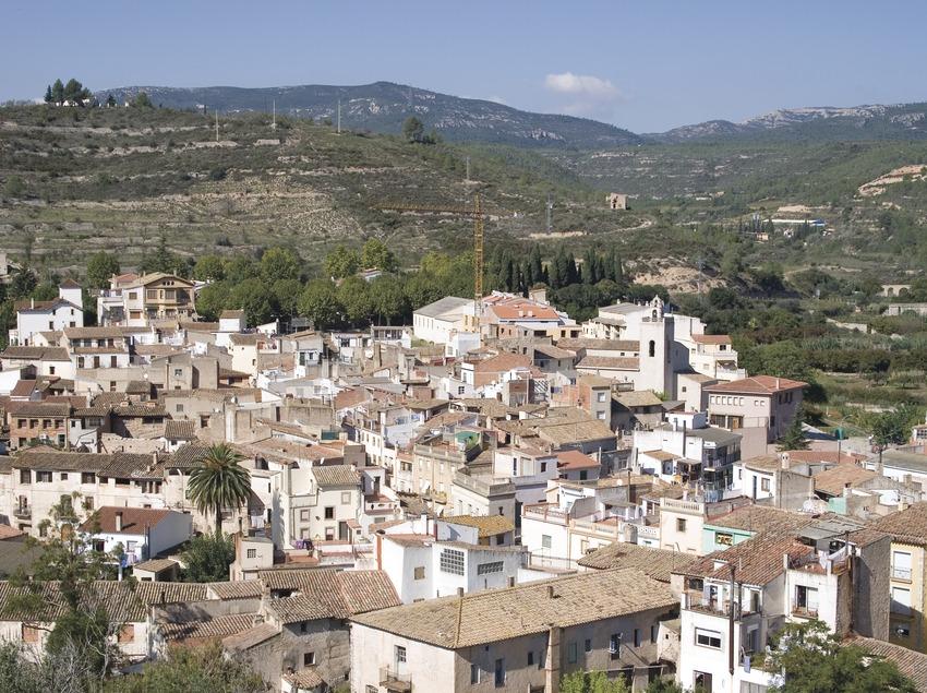 La localité  (Miguel Raurich)