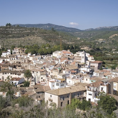 View of the locality  (Miguel Raurich)