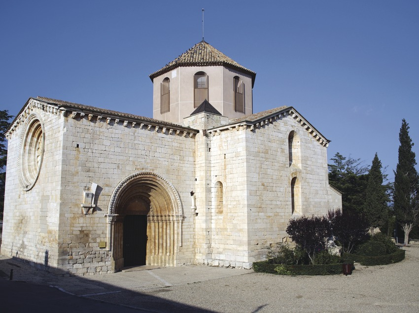 Iglesia de Sant Ramon de Penyafort  (Miguel Raurich)
