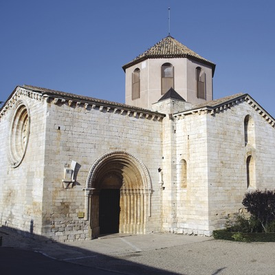 Church of Sant Ramon de Penyafort  (Miguel Raurich)