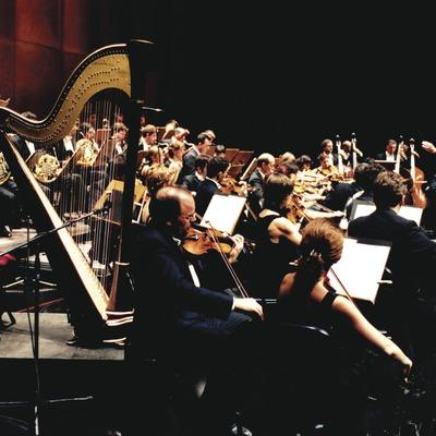Festival Internacional de Música Castell de Peralada. Neville Marriner.   (Castell de Peralada)