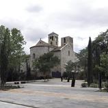 Монастырь Святого Бенедикта в Бажесе. Культурно-туристический комплекс «Мир святого Бенедикта» (Món Sant Benet) (Garkin Servicios Profesionales, SL / Chopo)