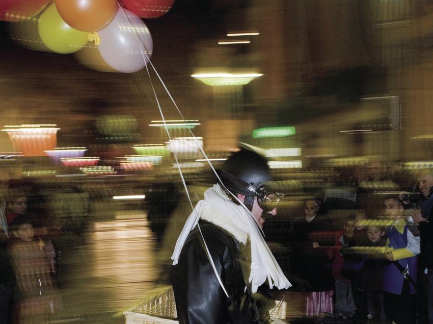 Carnaval (Oriol Llauradó)