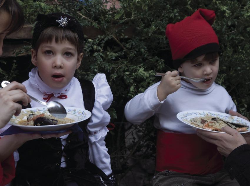 Festa de l'Arròs (Oriol Llauradó)