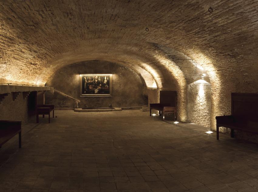 Panoràmica interior de La Boella Conventions Resort (Oriol Llauradó)