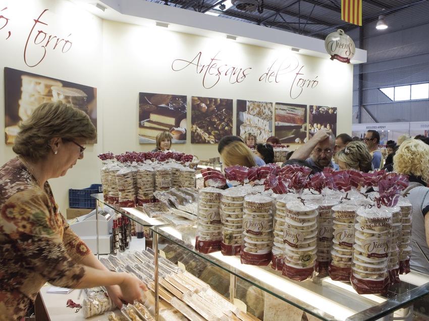 Eine köstliche Berühmtheit: Turró de Agramunt
