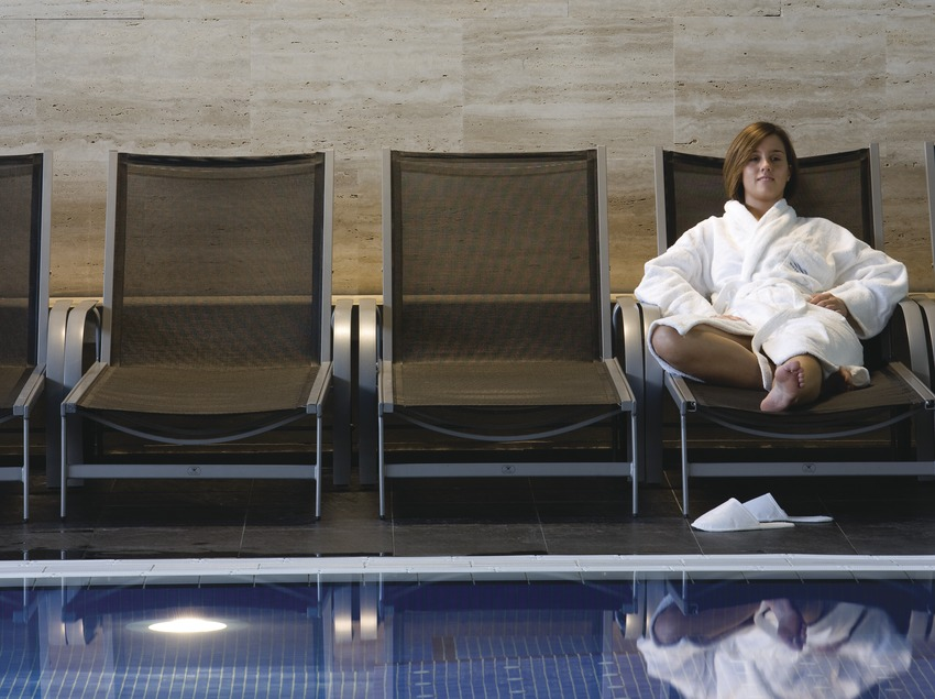 Hotel y Spa Wellness.  (Nano Cañas)