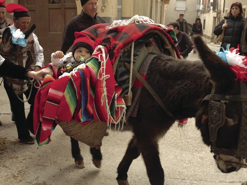 Fiesta de la Encamisada (Oriol Llauradó)