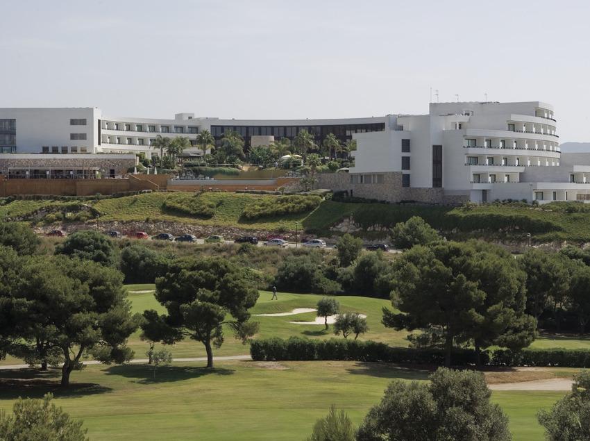 Hotel Dolce Sitges (Oriol Llauradó)