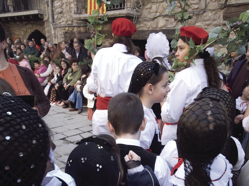 Fiesta del Arroz (Oriol Llauradó)